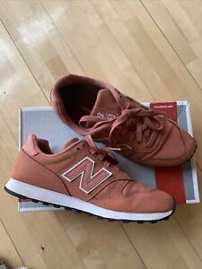 NEW BALANCE 373 SIZE UK 4.5 TRAINERS SHOES