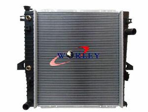 2173 Radiator for 1997-2011 Ford Explorer Ranger Mazda Mercury V6 3.0 4.0