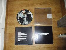 HEAVEN SENT INHS PICTURE DISC LIMITED EDITION INHSP 19  INHSP19 LP VINYL