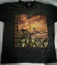 "Eagles 1994 ""Hell Freezes Over"" World Tour T-Shirt Size Xl Vintage, Rare, Giant"