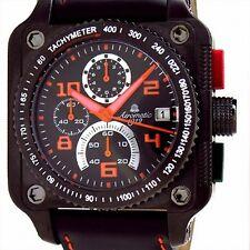 XL German RACING PILOT Precision Chronograph A1310