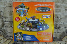 Skylanders Giants Battle Arena w/ Bonus Legendary Skylanders Poster