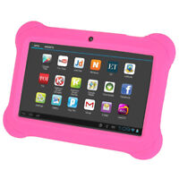 4GB Android 4.4 Wi-Fi Tablet PC Beautiful 7 inch Five-Point Multitouch Displa KC
