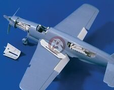Verlinden 1/48 Dornier Do 335 A Pfeil Aircraft Detail Set (for Tamiya kit) 1629