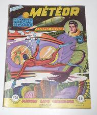 Artima  Récit Complet   METEOR SERIE 1   N° 58  numéro spécial