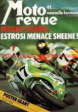 MOTO REVUE 2226 YAMAHA RDX 125 ZUNDAPP KS HARLEY DAVIDSON RC Sheene READ 1975