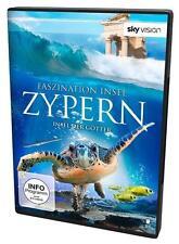 Diverse - Faszination Insel - Zypern (SKY VISION) (OVP)