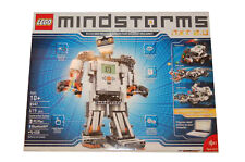 NEW Lego 8547 Mindstorm NXT 2.0 SEALED World Wide Shipping