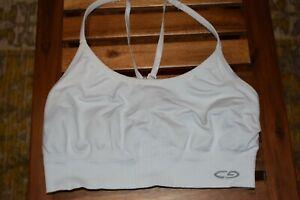 Champion Women's C9 Adjustable Straps Sports Bra - Size S
