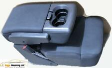 04-08  Ford F 150 D.Gray center console jump seat F150 2004 2005 2006 2007 2008