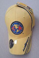 Club America, Cap Hat yellow
