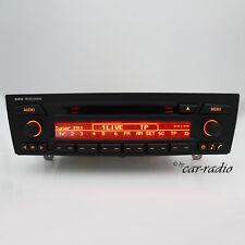 Original BMW Professional CD73 MP3 Radio CD-Player 1er 3er X1 Autoradio WMA CD-R