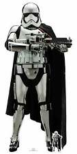 Capitano Phasma Star Wars The Last Jedi Lifesize sagoma di cartone - CHRISTIE