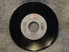"45 RPM 7"" Record Robert Plant White Clean & Neat & Tall Cool One 7-99348 EXC"