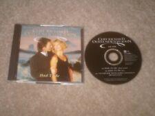 CLIFF RICHARD/OLIVIA NEWTON-JOHN-HAD TO BE-RARE CD SINGLE-PART 1-90S POP