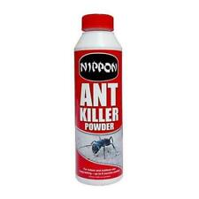 Nippon Ant Killer Powder 300g Destroys Ant Wasp Nest & Colonies Sprinkle Bottle