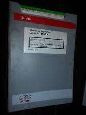 AUDI A4 depuis 1995 : manuel d'atelier - Moteur 4 cylindres 1.6 8S AHL
