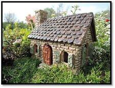 Walnut Ridge  WS 541 Door opens Miniature Fairy Hobbit Garden