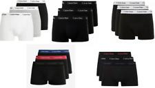 Calvin Klein Herren Boxershorts CK Unterwäsche 3er Pack Boxer versch. Farben NEU