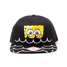 Spongebob - Snapback Waves Cap NEU COOL