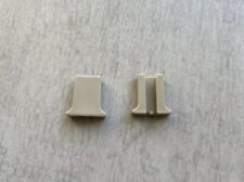 Playmobil Victorian Mansion Floor Connectors x 2 For 5300 5301 5305 Spare Parts