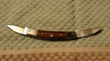 Bulldog Brand Knife Rare Pattern Excellent