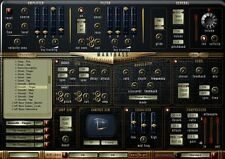 ManyTone ManyBass VSTI and Four Bass Sample Libraries - VST Ebay Deal