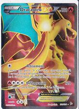 Dracaufeu EX Full Art - XY2:Etincelles - 100/106 - Carte Pokemon Neuve Française