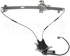 For Ford E-150 Econoline Front Passenger Right Window Motor and Regulator Dorman
