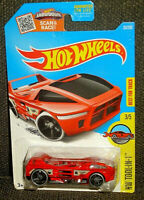 HOT WHEELS Night Burner TREASURE HUNT 3/5  HW Tool-IN-1 Diecast Collection