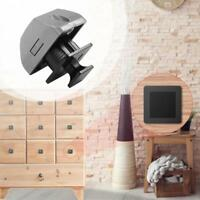 Push Lock RV Boat Home Cabinet Drawer Latch Button Lock for Furniture Hardware