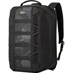 Lowepro DroneGuard BP 400 Backpack for DJI Phantom-Series Quadcopter-Black
