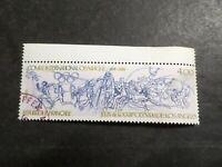 FRANCE 1984, timbre 2314, JEUX OLYMPIQUES LOS ANGELES, oblitéré, VF STAMP EX C