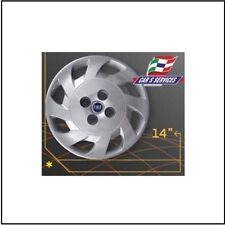 COPRICERCHI COPPA RUOTA 14 POLLICI FIAT PUNTO ELX 3 PORTE DAL 1999