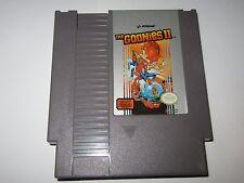The Goonies II (Nintendo, NES 1987)