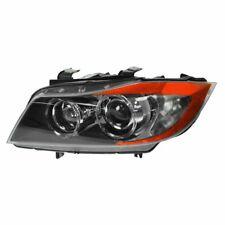 HELLA Bi-Xenon HID Adaptive Headlight Driver Side Left LH for BMW E90 3 Series