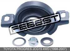 Center Bearing Support For Toyota Progres Jcg15 4Wd (1998-2007)