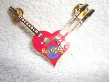 Hard Rock Cafe Stockholm Valentine Day 2000