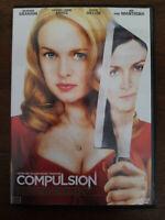 DVD Film Compulsion avec Heather Graham