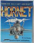 Hornet - Modern Military Aircraft (5005) Sqadron/Signal Publications