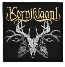 Korpiklaani Patch Folk Metal Band