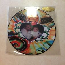 Sublime Acoustic Bradley Nowell And Friends vinyl LP picture disc Limited Ed.