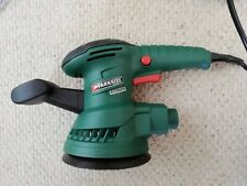 Parkside Orbital Electric Sander + Dust Extraction System - New in Box