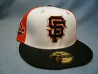 New Era 59fifty San Francisco Giants All Star Game BRAND NEW Fitted cap hat SF