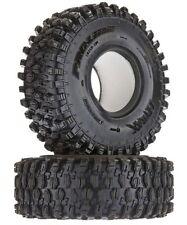 """Pro-Line 10128-14 Hyrax 1.9"""" G8 Rock Terrain Tires Front/Rear w/Foam Inserts (2)"""