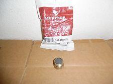A 1250 T 1294  MERITOR MAGNETIC PLUG  Zero Leak Gold  INTERNATIONAL 1622251C1