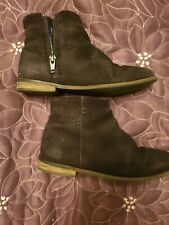 Next Girls Boots Size 1 Used