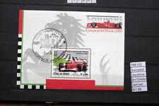 FRANCOBOLLI ITALIA REPUBBLICA BF N°33 FERRARI USED USATI (F98151)
