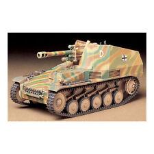 TAMIYA 35200 allemand self-pro. howitzer WESPE 1,35 kit de modèle militaire