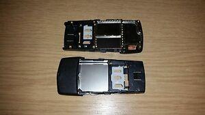 New Genuine Original Nokia 8310 Chassis Rear Housing